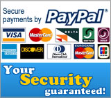 Paypal - The world's most-loved way to pay and get paid.
